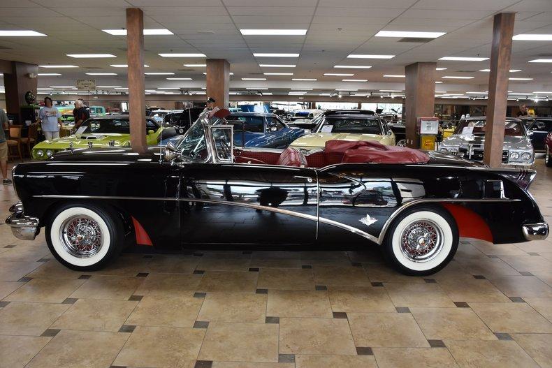 12982108d2340 low res 1954 buick skylark sport