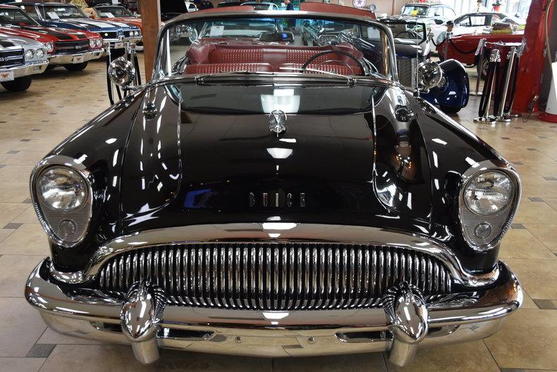 129842dc7bde5 low res 1954 buick skylark sport