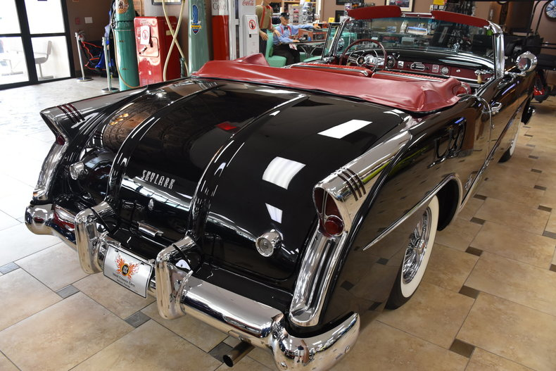 12987cd075389 low res 1954 buick skylark sport