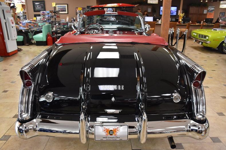 129885abbd105 low res 1954 buick skylark sport