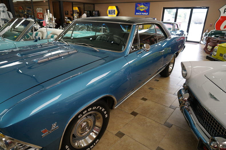 12949896bd67b low res 1966 chevrolet chevelle ss