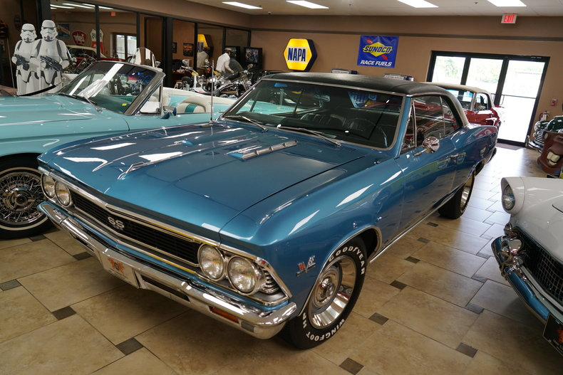 132074a12648e low res 1966 chevrolet chevelle ss