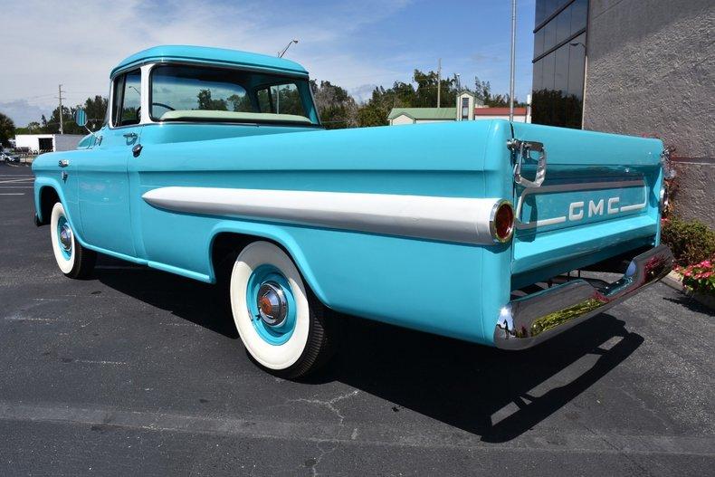 136824a9edbd low res 1959 gmc 100 pick up