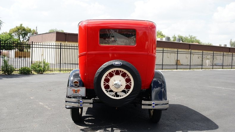 1008b7c2347e low res 1931 ford model a