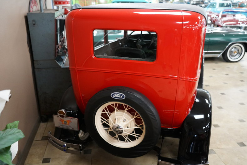 13172cb7ad3e0 low res 1931 ford model a