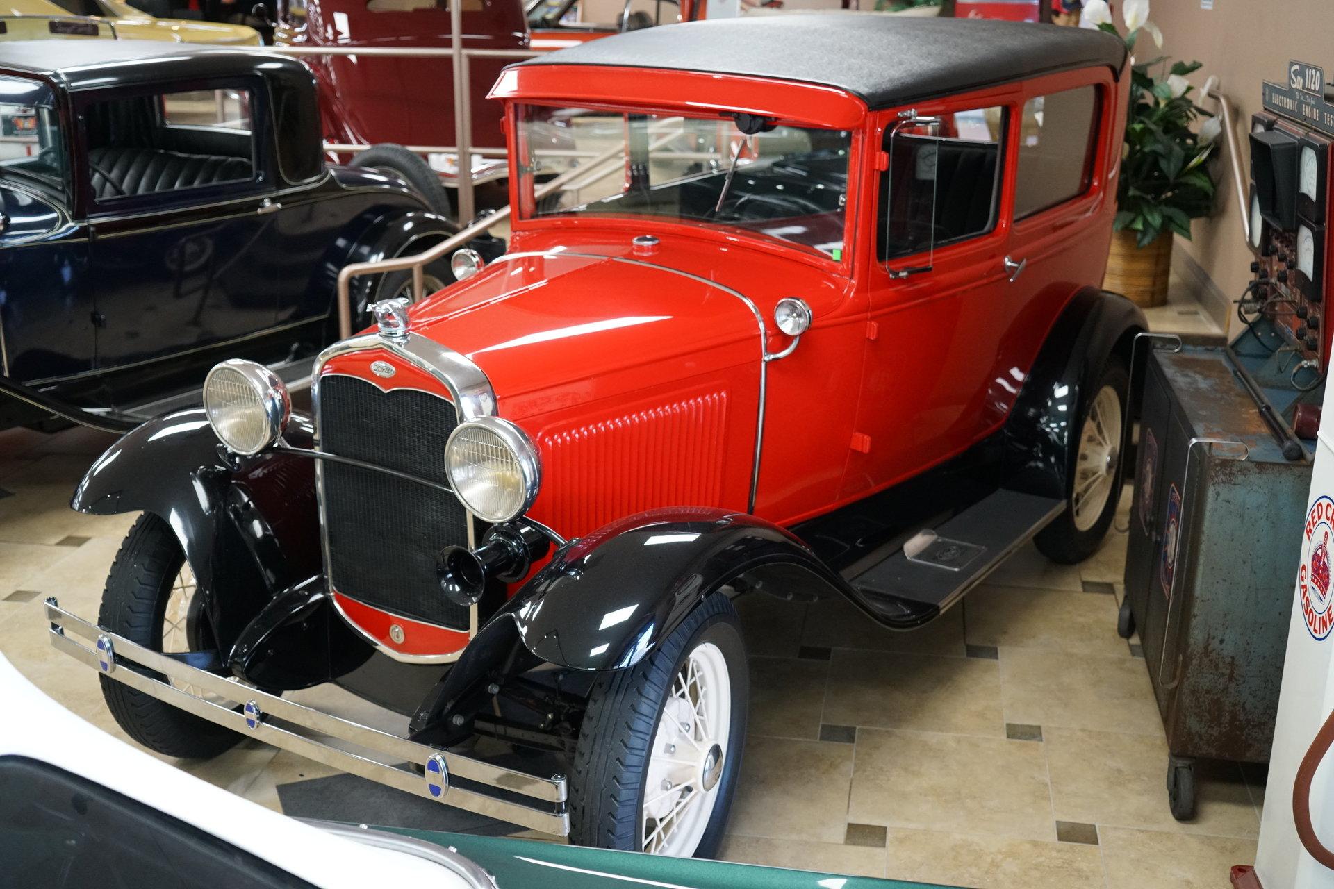 1317302721524 hd 1931 ford model a