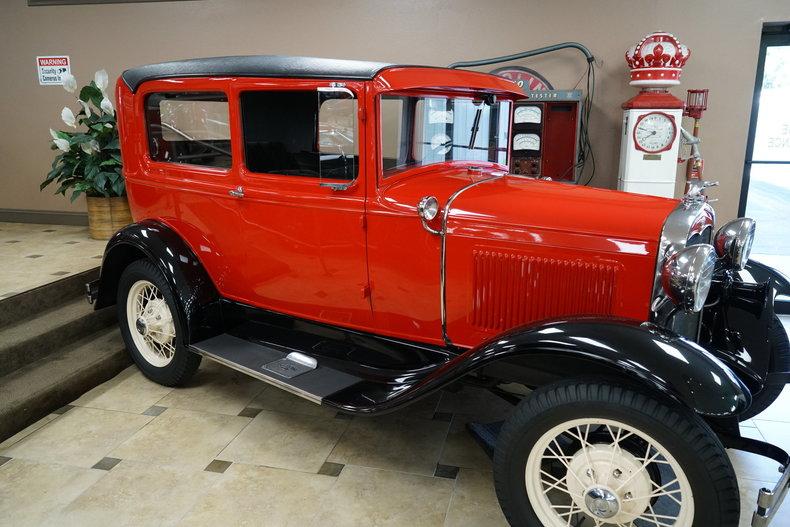 131757e10e5b6 low res 1931 ford model a
