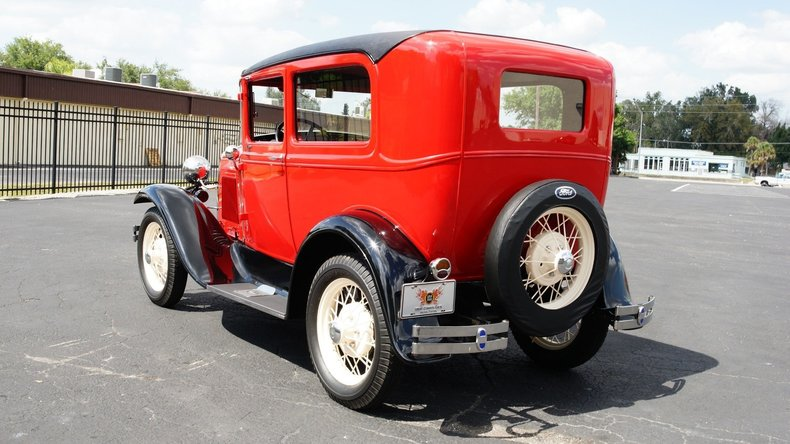 992f44cd34c low res 1931 ford model a