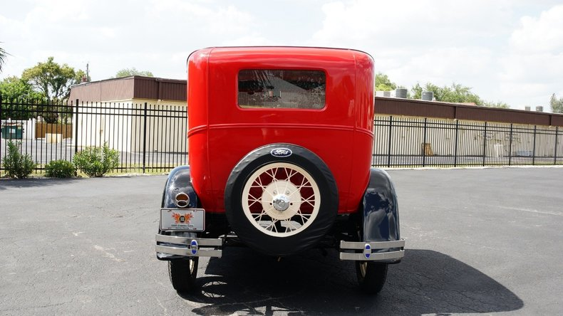 99414826d39 low res 1931 ford model a