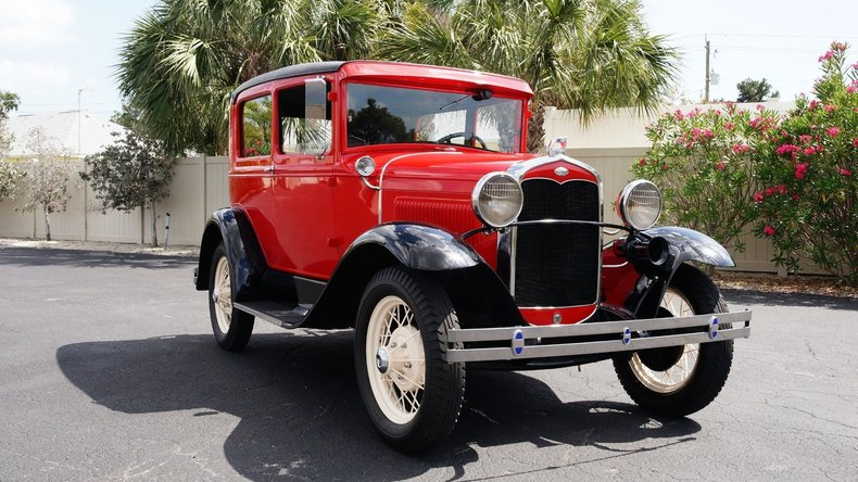 995c4809df1 low res 1931 ford model a