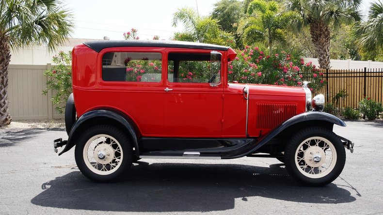 99761ca4422 low res 1931 ford model a