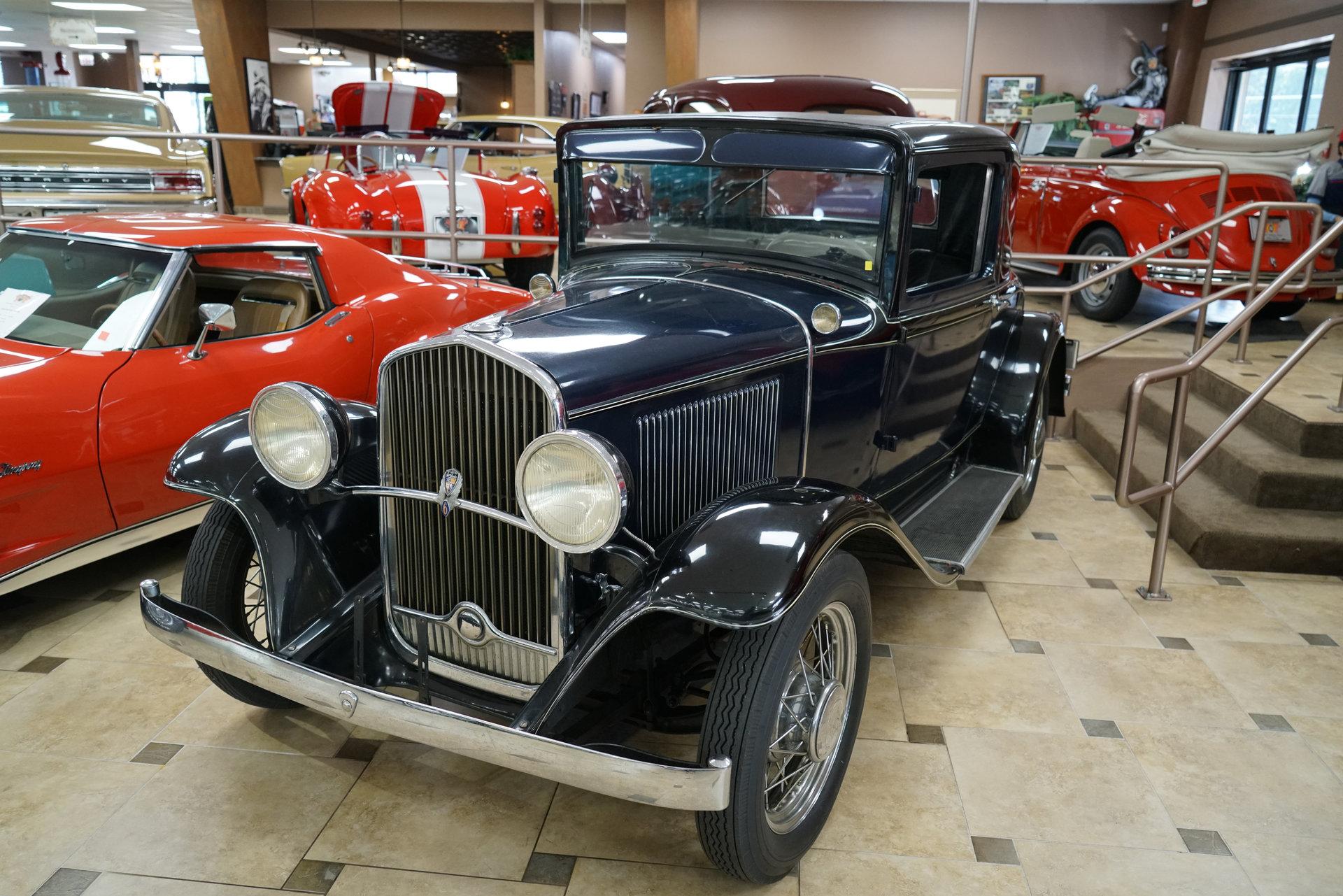 12809bf39eac6 hd 1931 desoto sa coupe