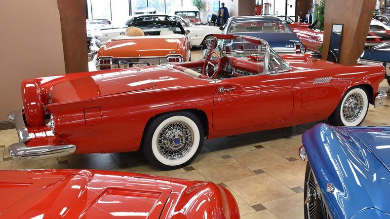 129604863b2cf low res 1957 ford thunderbird
