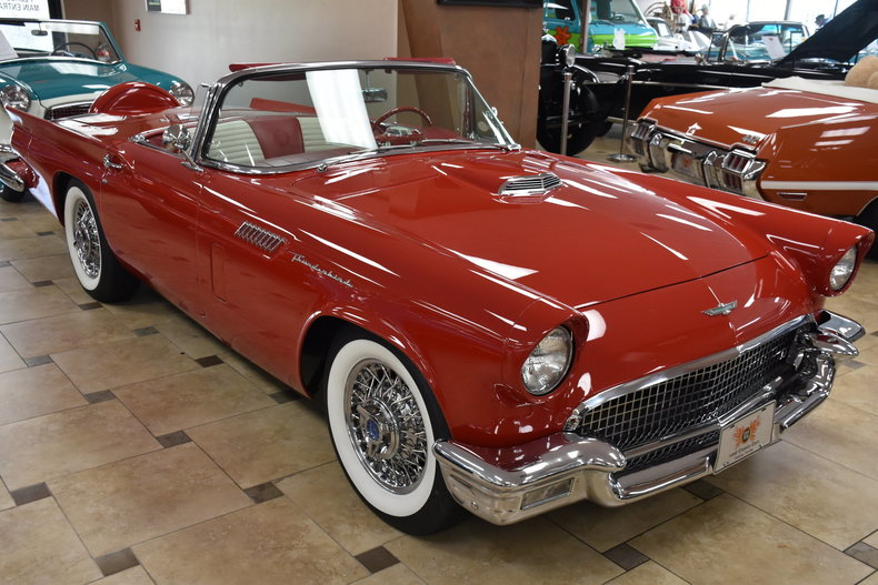 129611cfd6eb5 low res 1957 ford thunderbird