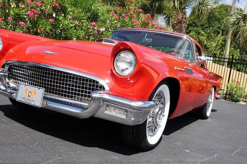 13105c0e1b74 low res 1957 ford thunderbird