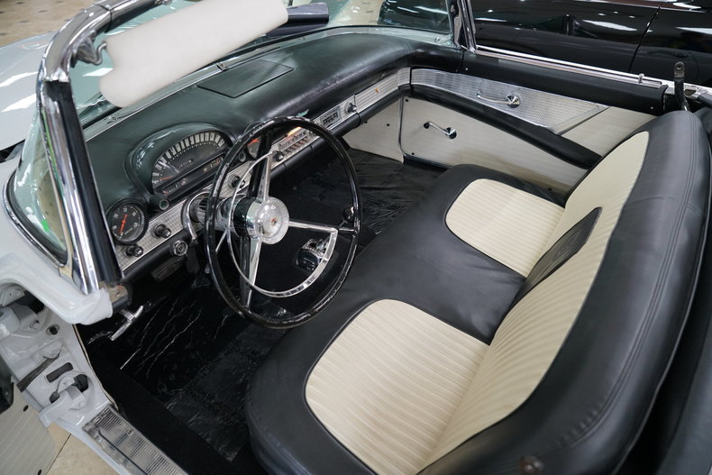14031c3777b1a low res 1956 ford thunderbird