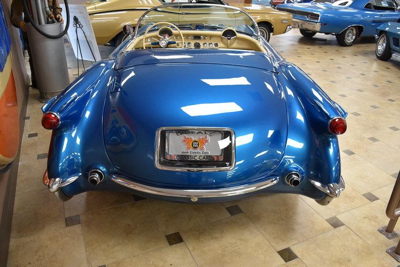 14099cdde10c8 low res 1954 chevrolet corvette