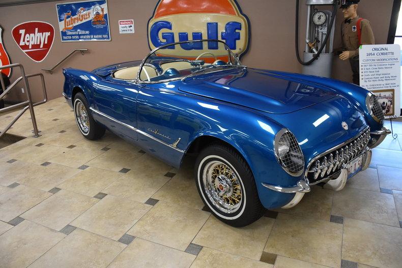 1410384753b99 low res 1954 chevrolet corvette