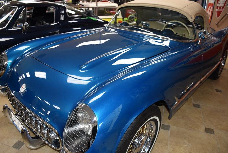 14105b4f49c41 low res 1954 chevrolet corvette