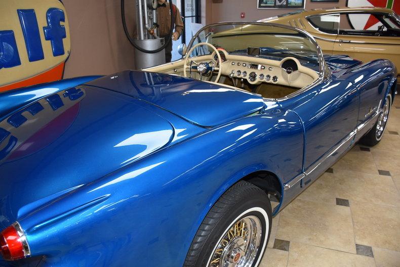 14106ac5a556d low res 1954 chevrolet corvette