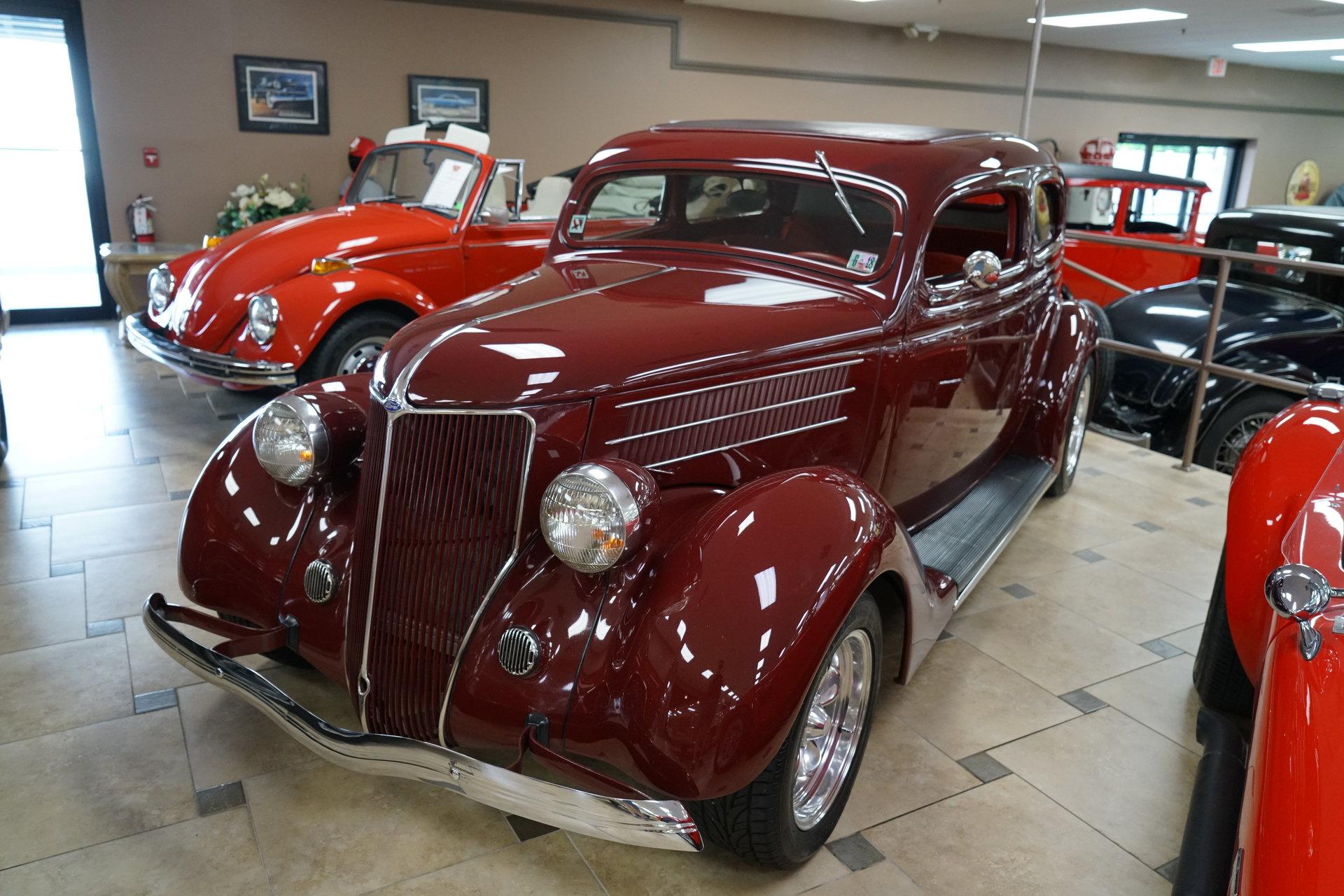 13198fd85a622 hd 1936 ford sedan