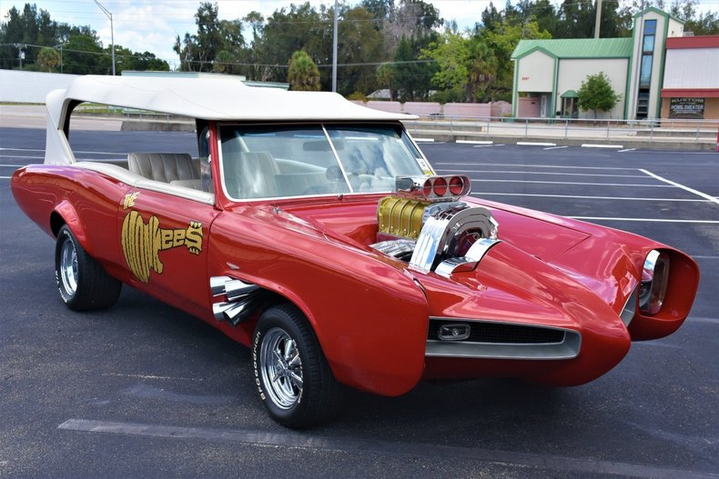23391c177f26 low res 1967 z movie car the monkees mobile