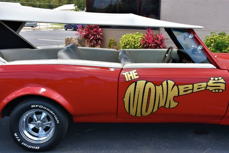 2351f7c8d42d low res 1967 z movie car the monkees mobile