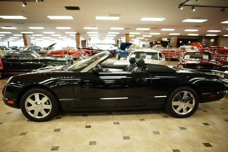 125452a4aec0d low res 2002 ford thunderbird
