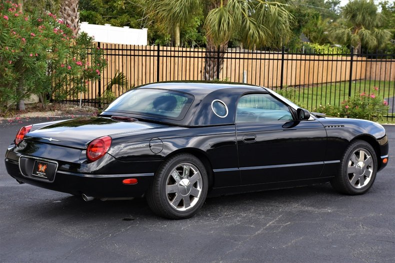 1349462c2cbb low res 2002 ford thunderbird