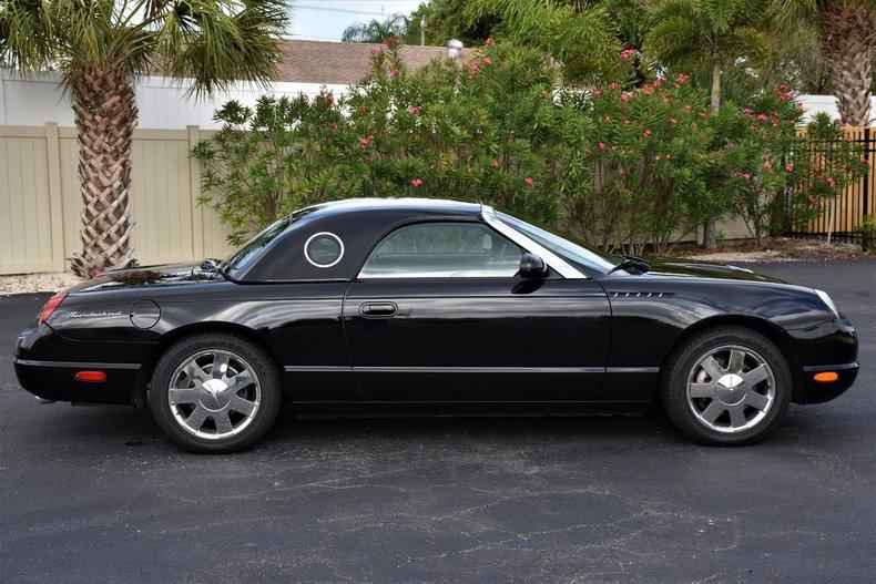 135228da0d37 low res 2002 ford thunderbird