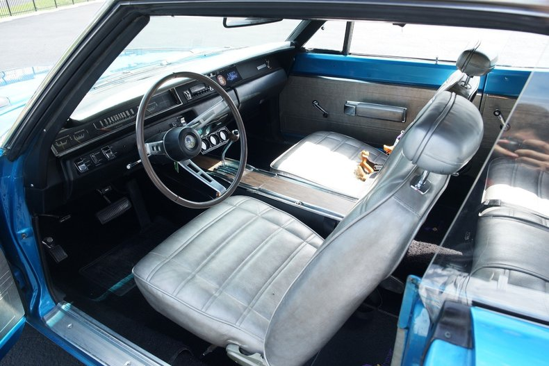 169040ee09df low res 1969 plymouth roadrunner