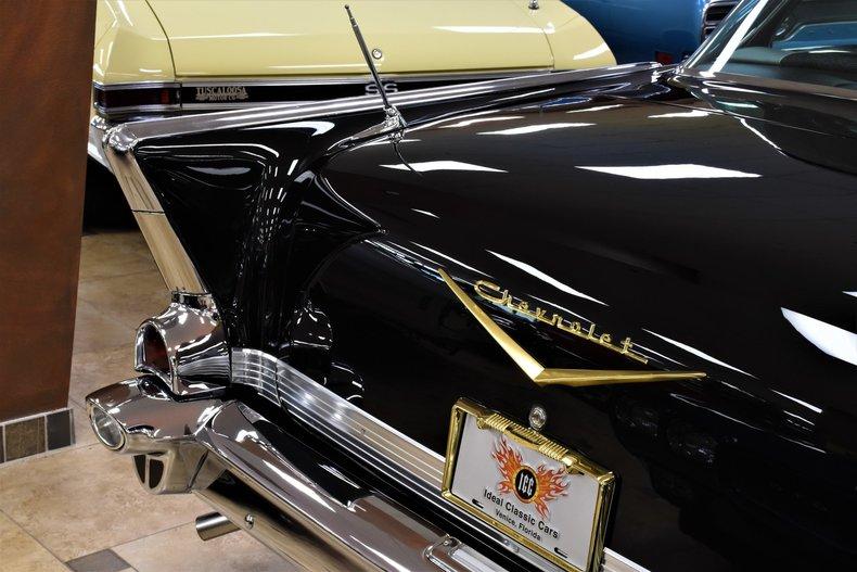 12695ba8e7aaa low res 1957 chevrolet bel air
