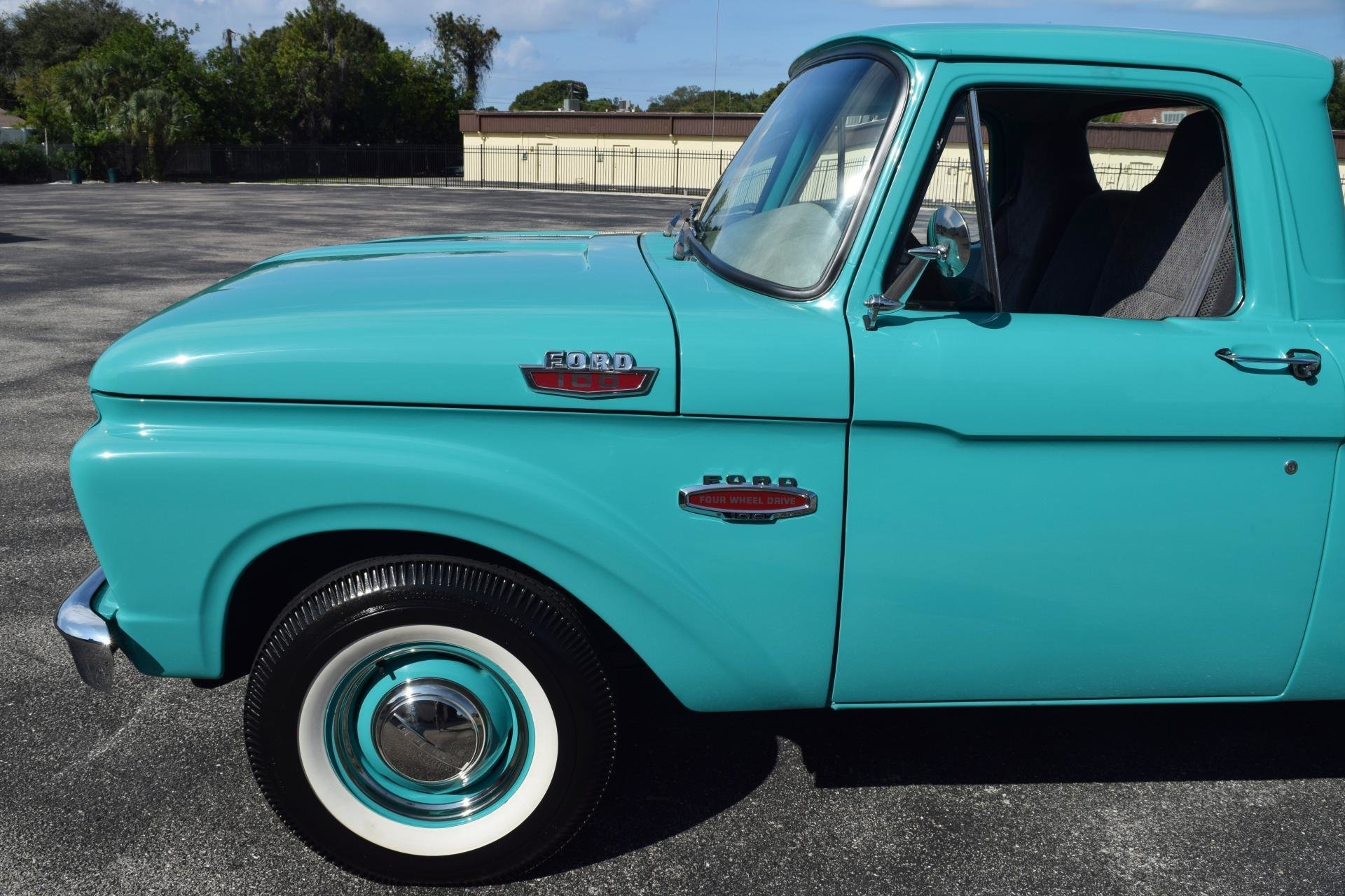 1961 Ford F100 Ideal Classic Cars Llc Pick Up 75074953ff84 Low Res