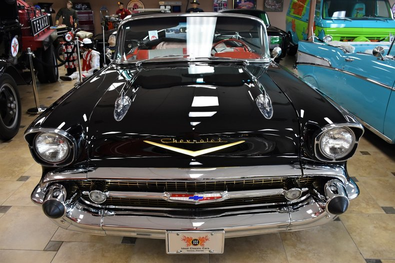 12659666eb4fd low res 1957 chevrolet bel air