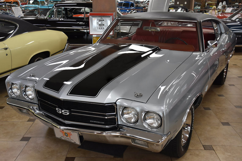12840aa98e13b low res 1970 chevrolet chevelle ss