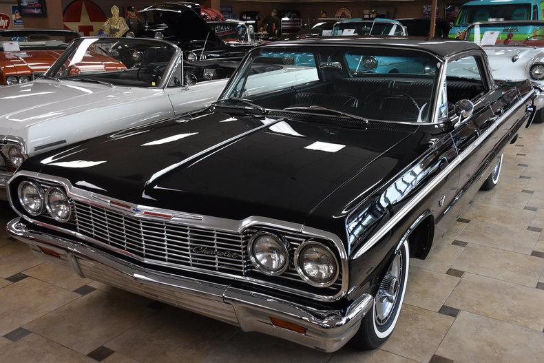 128425b55c249 low res 1964 chevrolet impala ss