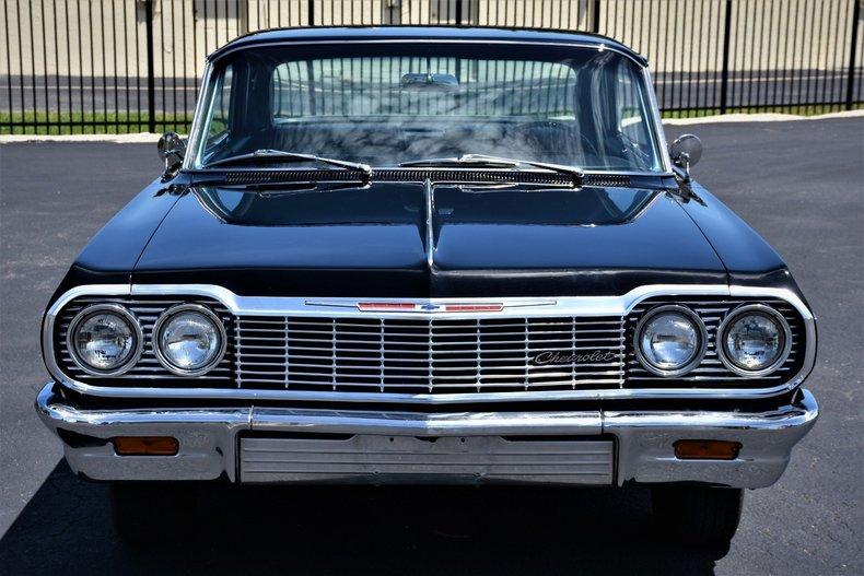90147631fca low res 1964 chevrolet impala