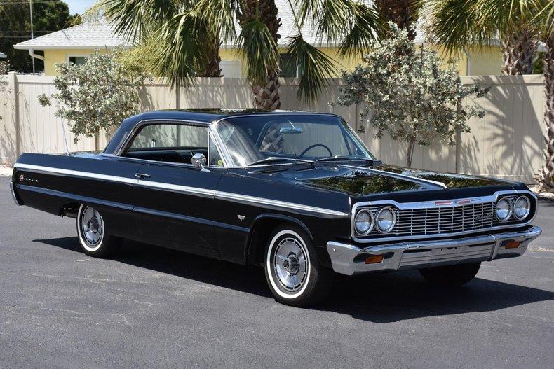 90897310839 low res 1964 chevrolet impala