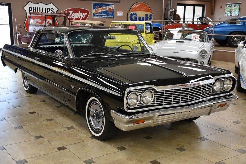 927573fb63e low res 1964 chevrolet impala