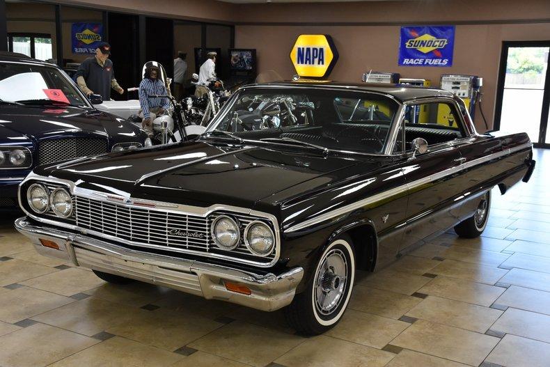 936e5fff3fc low res 1964 chevrolet impala