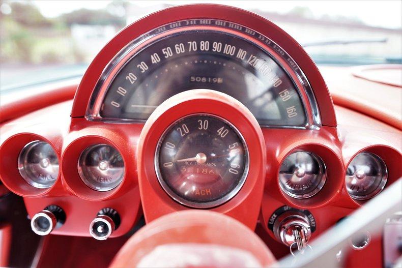 123582979ef51 low res 1958 chevrolet corvette
