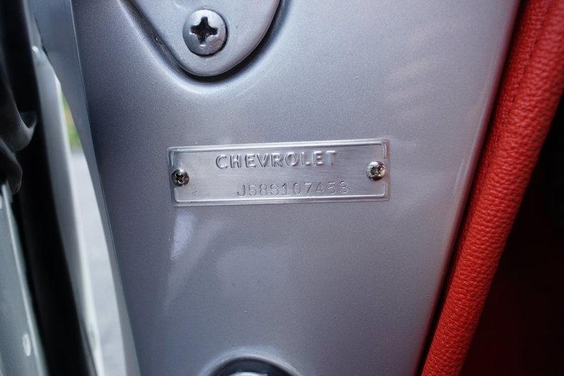 123784dac3a1c low res 1958 chevrolet corvette