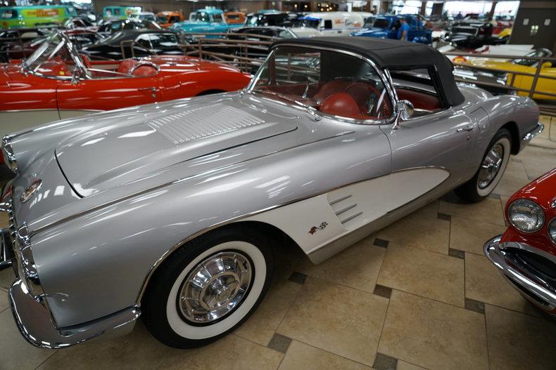 128065cc38971 low res 1958 chevrolet corvette