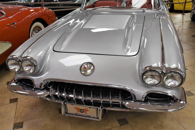 133400f300fb1 low res 1958 chevrolet corvette