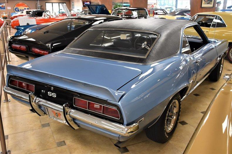 12688d64eb41d low res 1969 chevrolet camaro ss