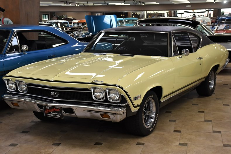 12663d5a84adb low res 1968 chevrolet chevelle ss
