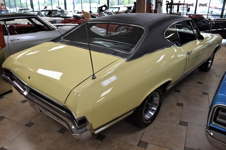 12665cd527ad1 low res 1968 chevrolet chevelle ss