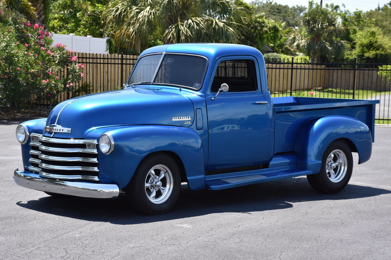 12169a3882b0f low res 1951 chevrolet 3100
