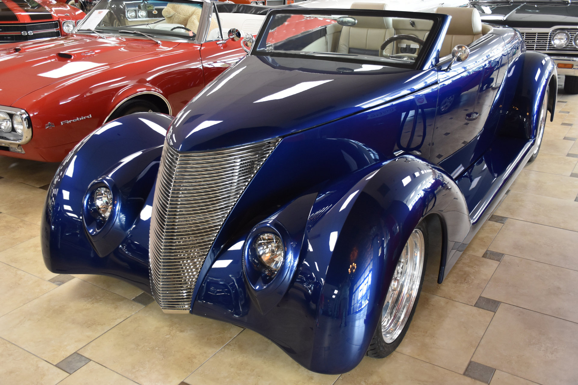 12831d6c05cbf hd 1937 ford wild rod convertible