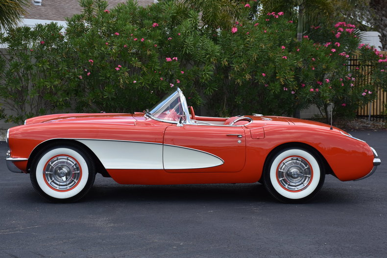 12261fef34f56 low res 1957 chevrolet corvette